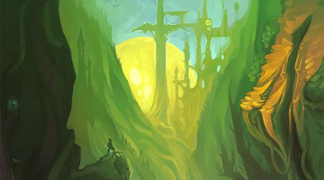 celeste developer teases next game earthblade vibe reveal