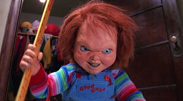 chucky tv series production airing this fall