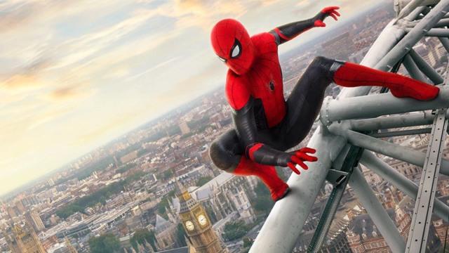 disney sony spider man movies deal disney plus