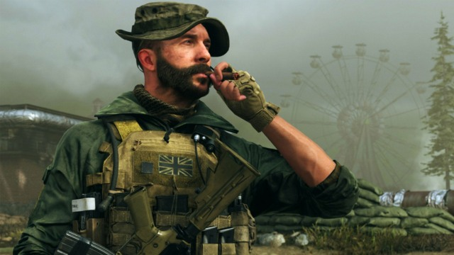every single activision studio works on call of duty