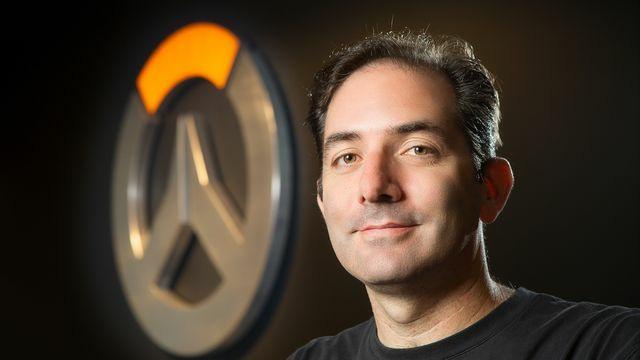 overwatch game director jeff kaplan has left blizzard