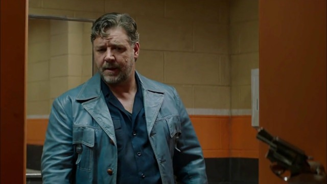 russell crowe zeus thor love and thunder