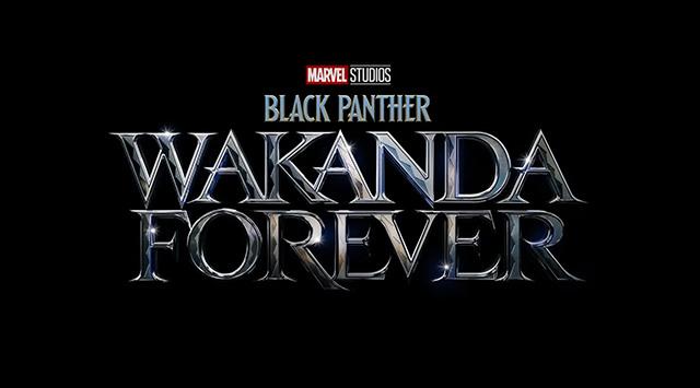 black panther 2 wakanda forever july 2022