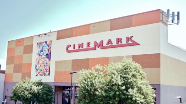 cinemark deal hollywood studios shorter theatrical windows