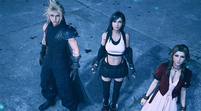 final fantasy origin team ninja