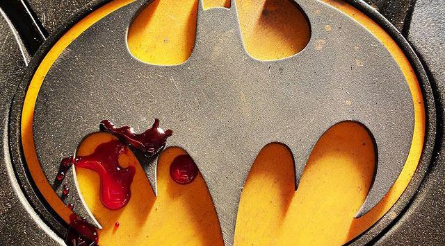 michael keaton batman returns the flash