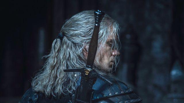 the witcher season 2 teaser trailer