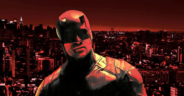charlie cox daredevil return multiple projects