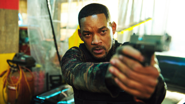 Netflix acquires Will Smith action movie from 'John Wick' and 'Atomic Blonde' director and I guess I care!