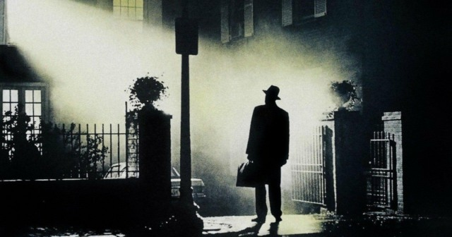 new exorcist trilogy universal pictures