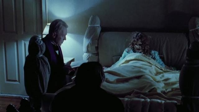 the exorcist sequel david gordon green