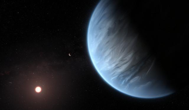 scientists ocean worlds alien life