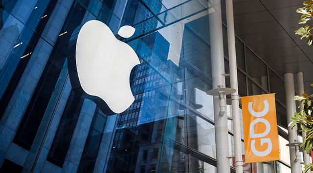 apple gaming revenue beat sony microsoft nintendo combined