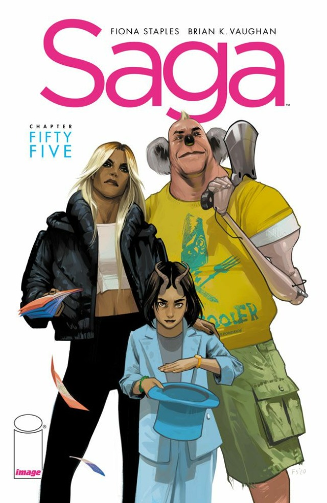 saga returns january 2022
